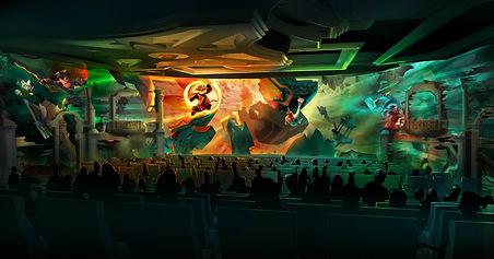 Dreamworks Theatre Kung Fu Panda 03.jpg