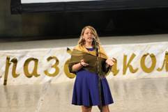 16 ноября в СКК состоялся гала-концерт «Таланты зажигают»