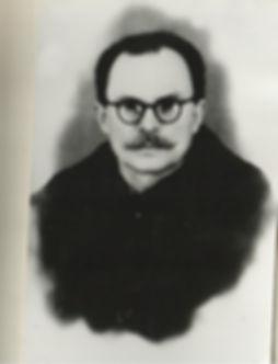 Полежаев Иван Лазаревич,  директор педуч