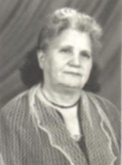 Варвара Ивановна Ильинская (Шумейко), вы