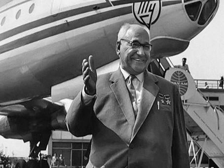 Единый классный час «Андрей Николаевич Туполев- величайший авиаконструктор»