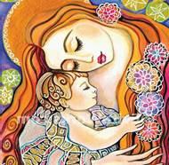Поздравляем с Днем матери!
