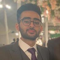 Muhammad Sohaib Saqib