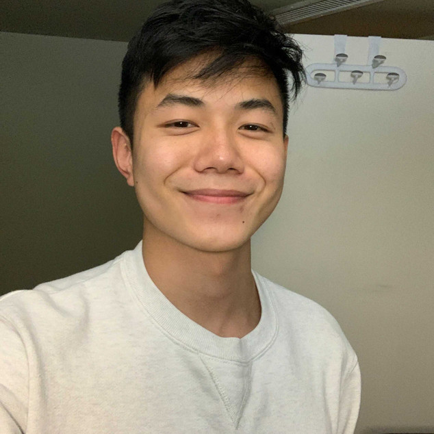 Kevin Zhu   Co-Director of Partnerships