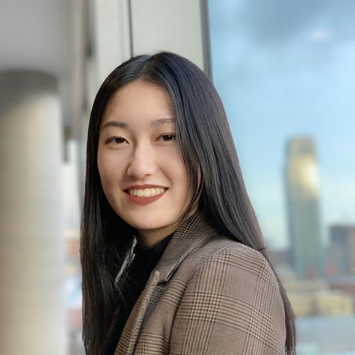Lisa Yu   Co-Director of Partnerships