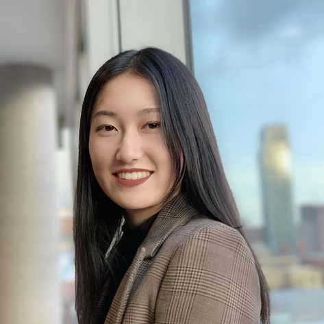 Lisa Yu, Co-Director of Partnerships
