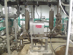 Penn Valley Sludge Transfer Pump