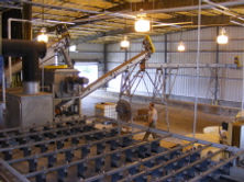 Penn Valley Sludge Transfer Pump