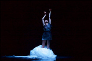 The Tipping Point, Beijing Dance Festival