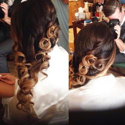 Hair by Shinae