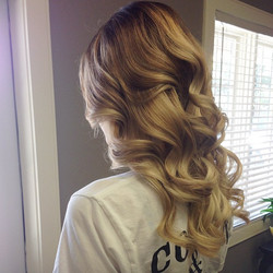 Ombre by Shinae