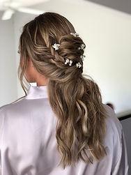 b o h o hairstyle by Shinae