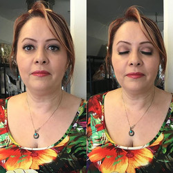 Mother of the Bride Makeup by Shinae