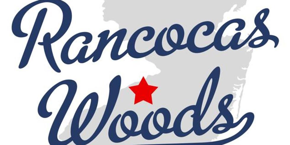 Rancocas Woods Craft Show
