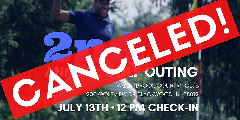 (CANCELED DUE TO COVID!) Project Refit's 2nd Annual Golf Outing!