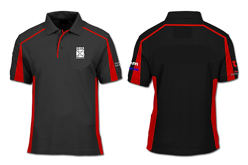 AMES Robotics Polo Mens