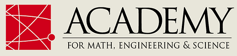 School name Academy for Math Engineering & Science