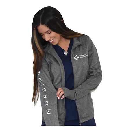 Ladies Poly-Tech Jacket