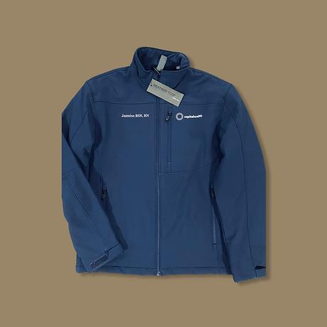Soft Shell Jacket -Unisex