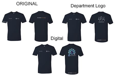 Variety Shirt Bundle