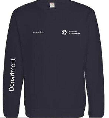 Crewneck Sweatshirt (Unisex)