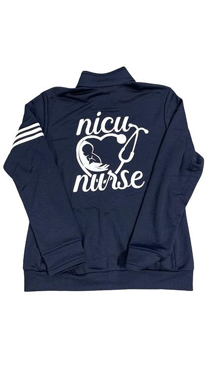 Ladies NICU Adidas Jacket