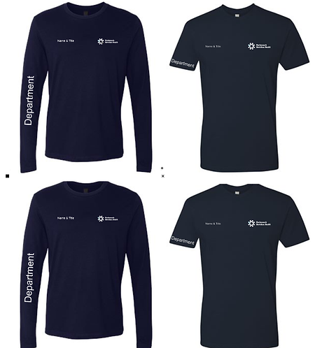 Long and Short Tee Value Pack