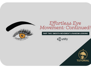 Effortless Eye Movement: Continued