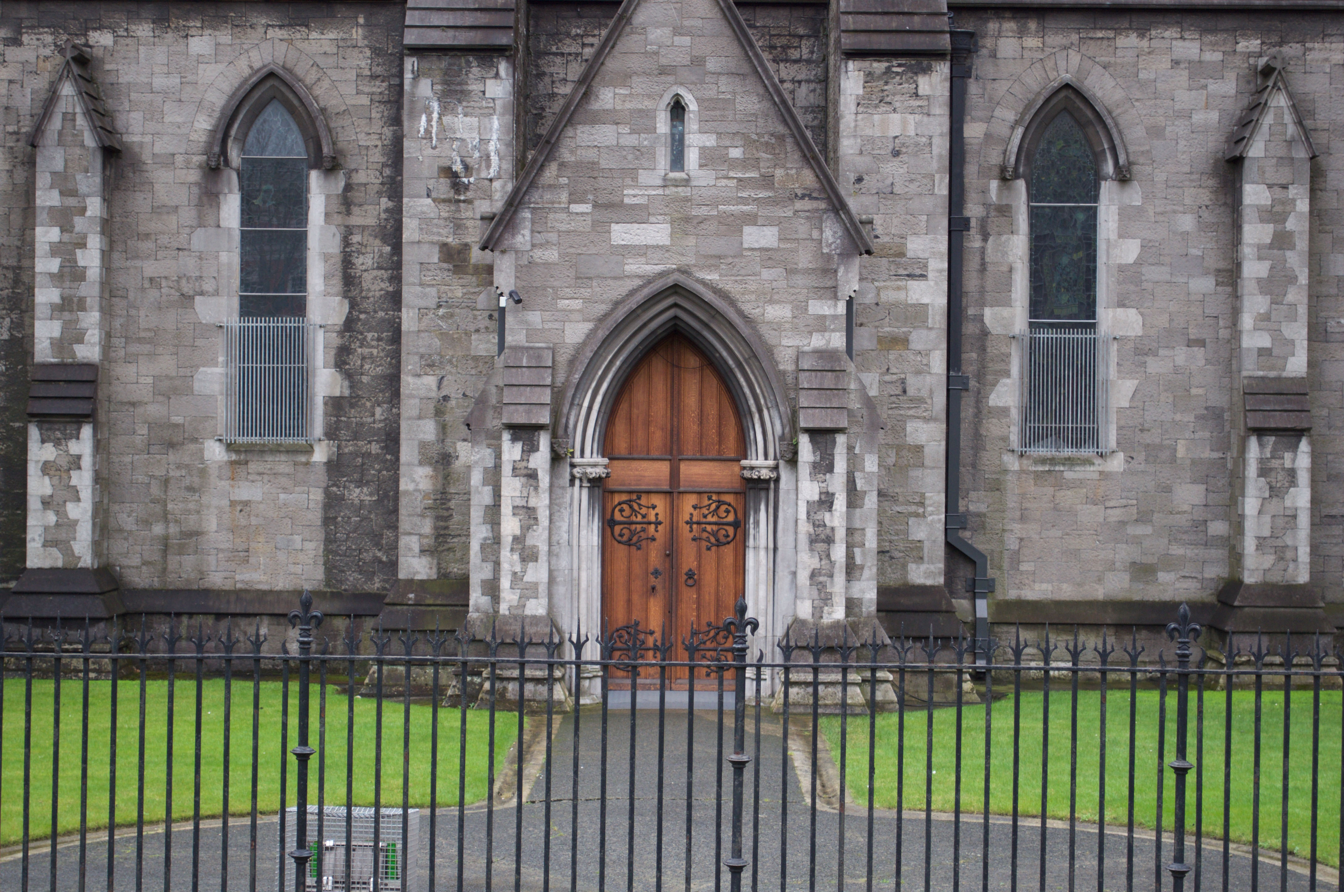 Saint Peter's Cathedral : Ireland