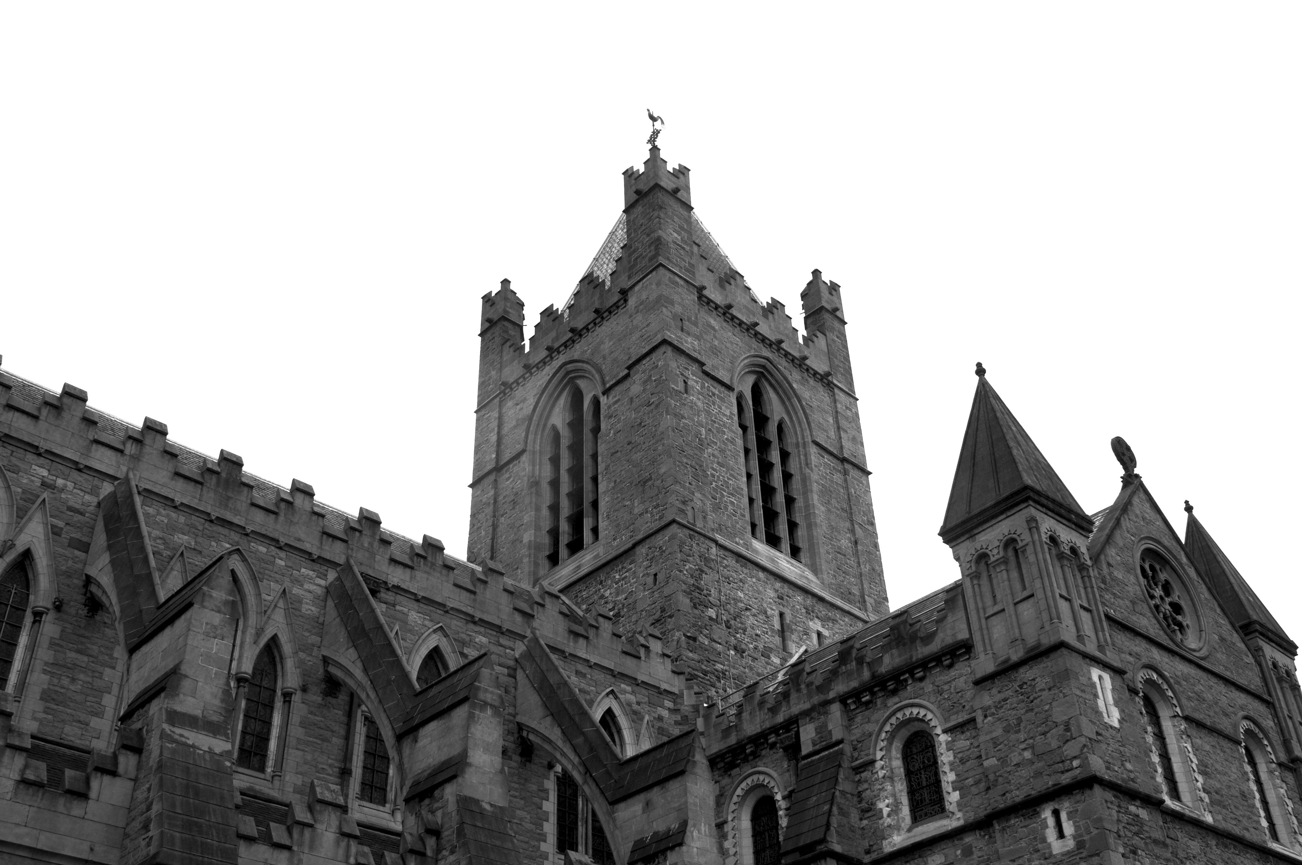 Christ's Church : Dublin, Ireland