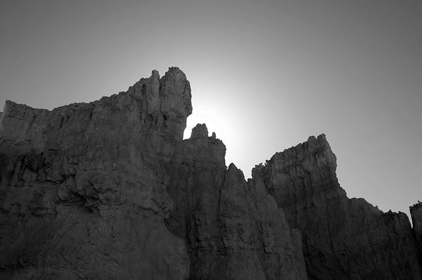 Bryce Canyon : Utah
