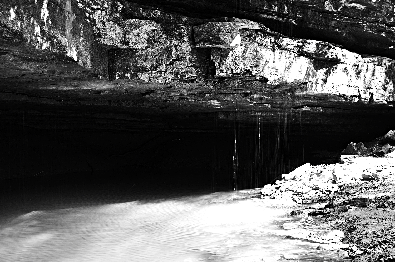 Mammoth Cave  :   Kentucky