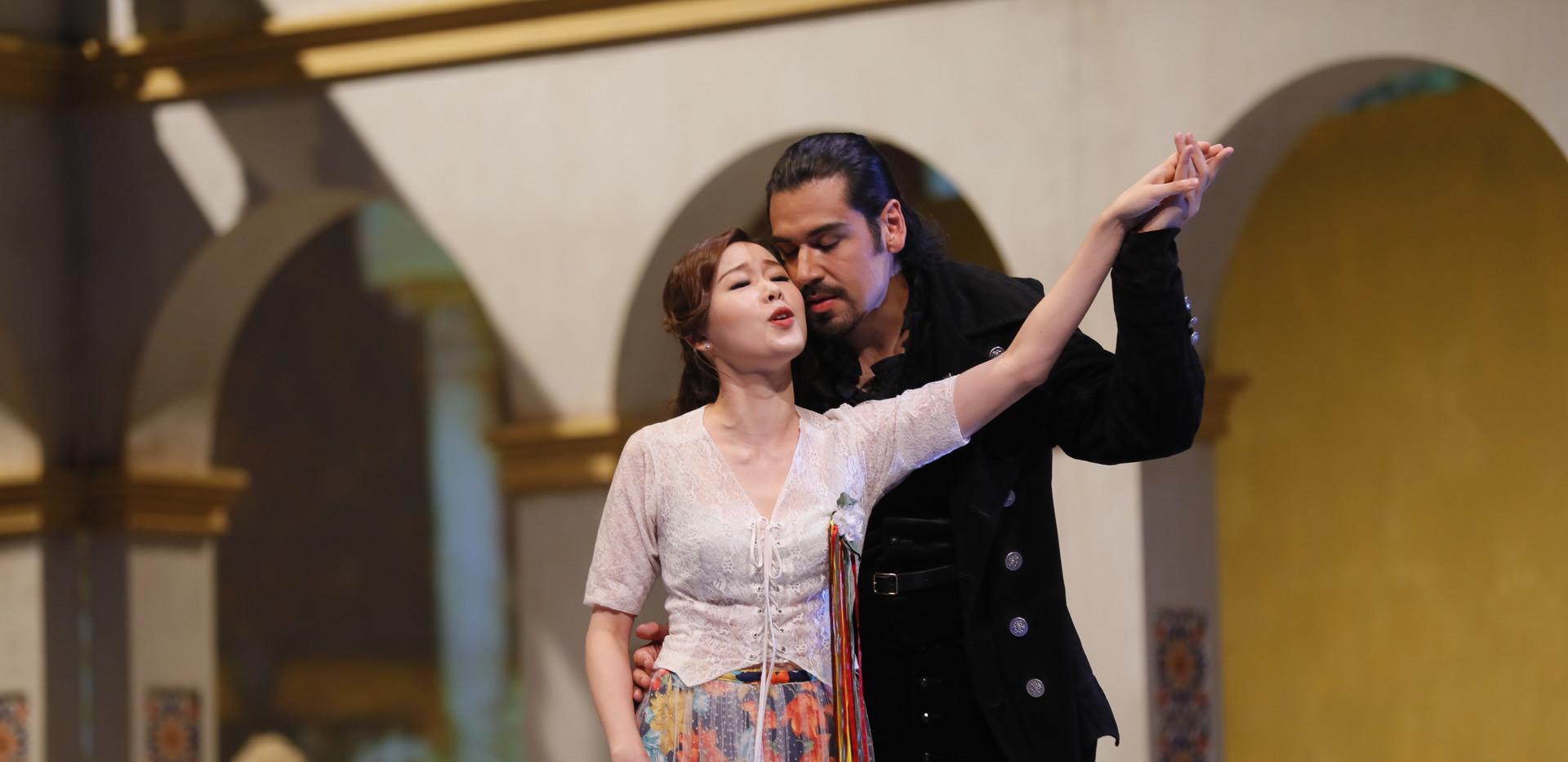 [title role] - Don Giovanni