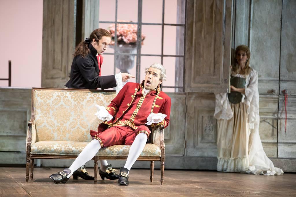 Figaro - Le nozze di Figaro