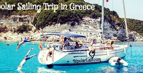 Bipolar Sailing Trip in Greece!