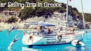 Bipolar Sailing Trip in Greece!