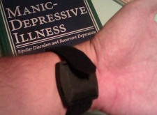 Bipolar activity revealed!