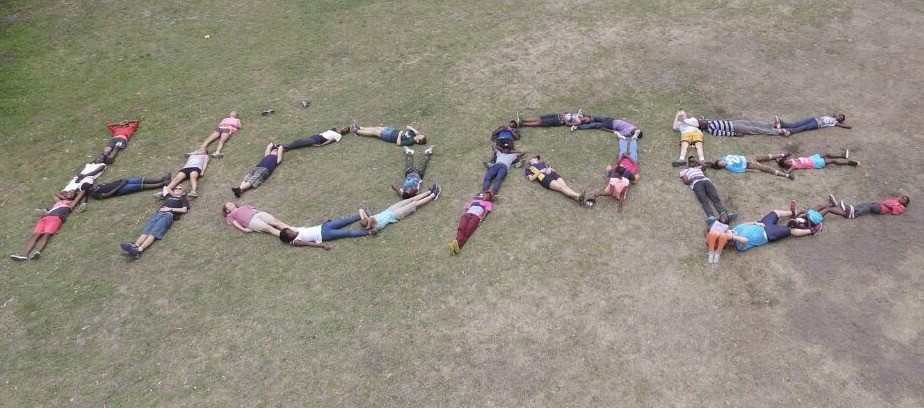 Garden Route Youth Campers