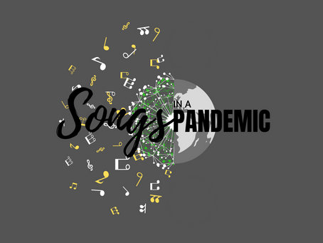 Songs in a Pandemic - Part3, Be Still My Soul