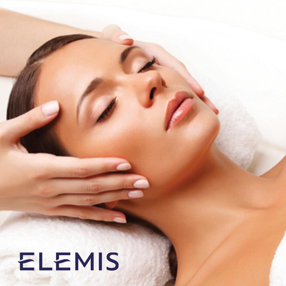 Elemis  Facial Treatment