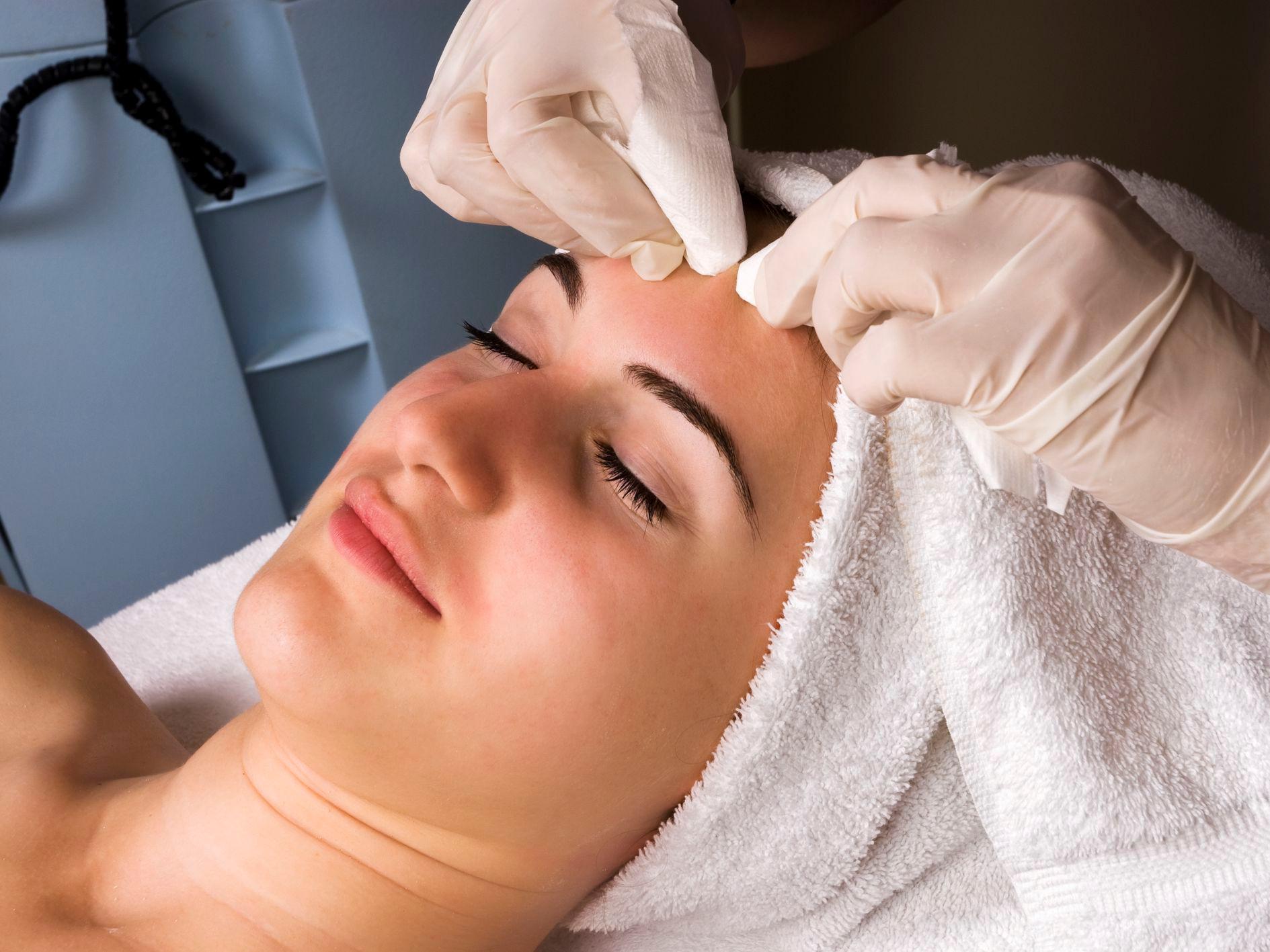 Extraction Facial