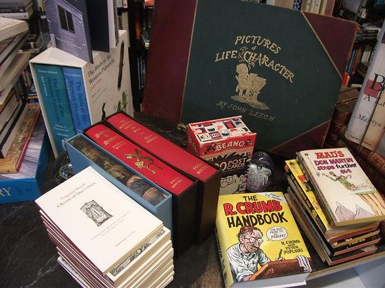 Vintage children book collection