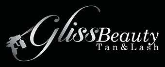 Gliss Beauty Tan & Lash logo