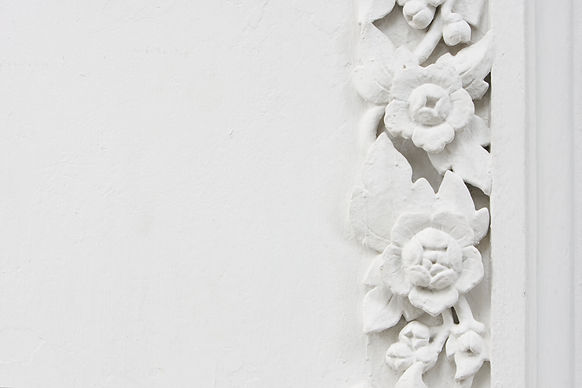 Decorative Panelling