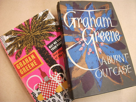 A selection of 2 rare books