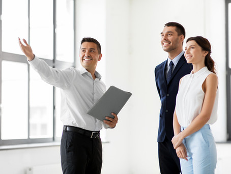 Why do Buyers want to Use a Real Estate Agent