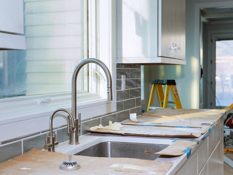 Home Renovations To Consider If You Plan To Sell