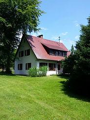 Landhaus bei Augsburg
