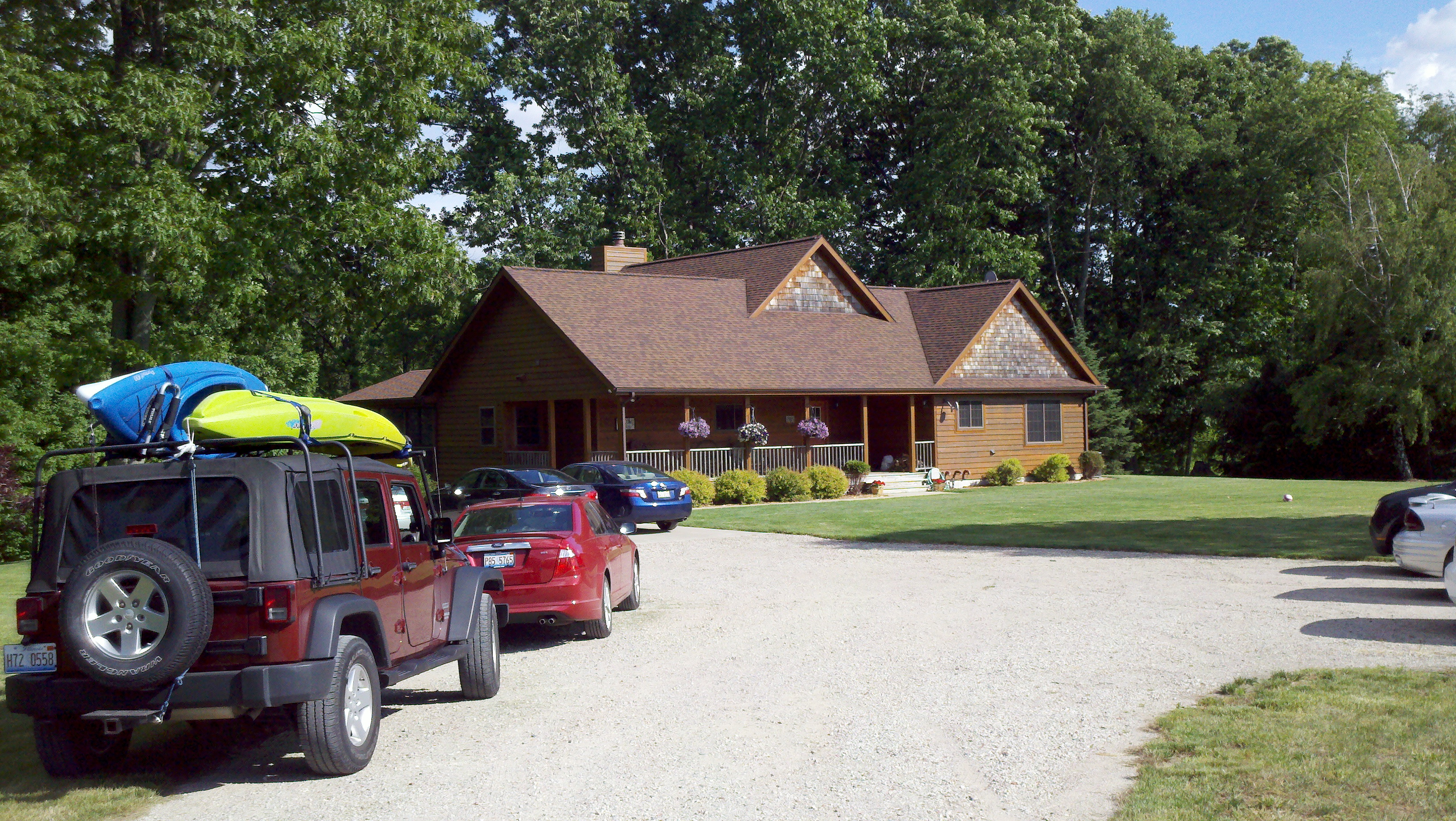 South Haven Vacation Rental Cottages