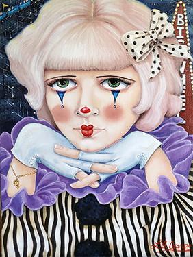 Broken-Hearted Clown
